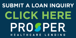 Submit a loan inquiry. Prosper healthcare lending.