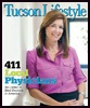 Tucson Lifestyle Magazine Cover