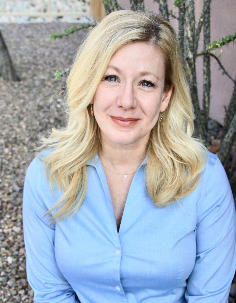 Karin Myers, PA-C